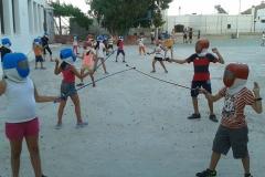 Αθλητικά Μονοπάτια - Αστυπάλαια