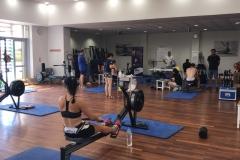Κέντρο Υψηλού Αθλητισμού - Κοντά στους αθλητές Κωπηλασίας - Ιούνιος 2018-2