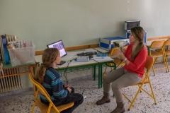 Κινητές Ιατρικές Μονάδες - Σαμοθράκη - Νοέμβριος 2017 - 7