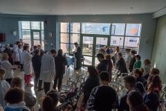 Κινητές Ιατρικές Μονάδες - Σαμοθράκη - Νοέμβριος 2017 -  Αγιασμός