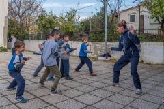 Κινητές Ιατρικές Μονάδες - Κέντρο Υψηλού Αθλητισμού - Σαμοθράκη - Νοέμβριος 2017 - 1