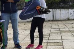 Κινητές Ιατρικές Μονάδες - Κέντρο Υψηλού Αθλητισμού - Σαμοθράκη - Νοέμβριος 2017 - 2