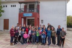 Κινητές Ιατρικές Μονάδες - Κέντρο Υψηλού Αθλητισμού - Σαμοθράκη - Νοέμβριος 2017 - 4