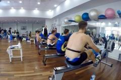 Κέντρο Υψηλού Αθλητισμού - Κοντά στους αθλητές Κωπηλασίας - Ιούνιος 2018-3