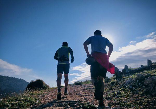 Vamvakou Mountain Run – 13 Ιουλίου 2019. Αγώνας Ορεινού Τρεξίματος