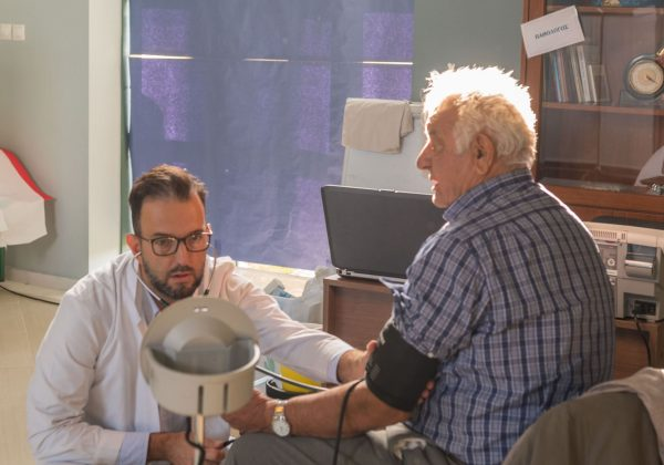 Οι Κινητές Ιατρικές Μονάδες στο Νομό Καστοριάς για πρώτη φορά  Επταχώρι 17-19 Ιουλίου 2019 Κορέστεια 20-23 Ιουλίου 2019