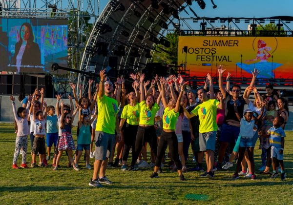 SNFestival 2019: Περισσότερες δραστηριότητες με ρεκόρ συμμετοχών!
