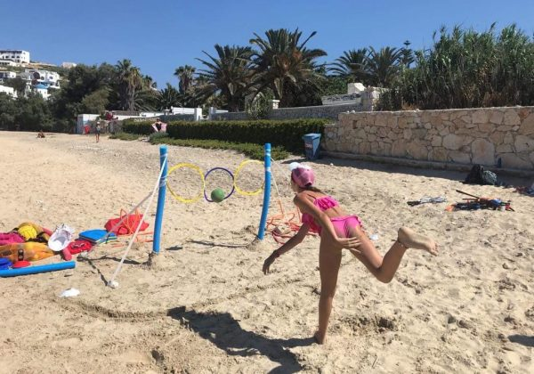 Τα Αθλητικά Μονοπάτια ταξιδεύουν και αυτό το καλοκαίρι σε απομακρυσμένες γωνιές της Ελλάδας