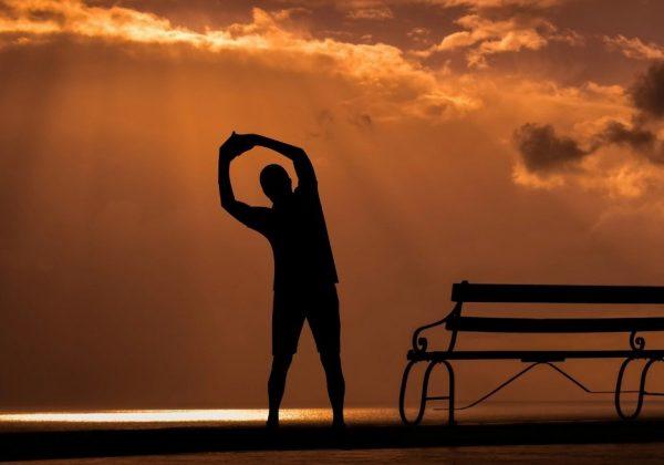 Η Τέχνη της Ισορροπίας
