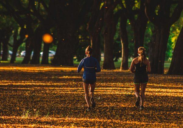 Περπάτημα: Βελτιώστε την υγεία και τη φόρμα σας