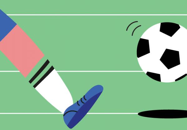 Μέρες Ποδοσφαίρου: Συζήτηση | Αθλητισμός: Παιδί και Ποδόσφαιρο