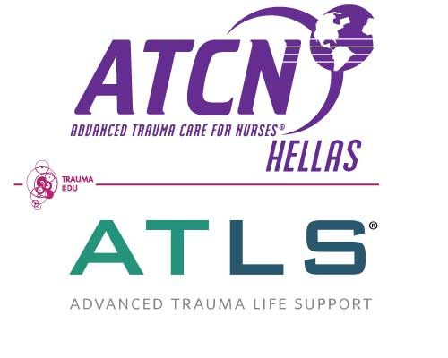 Advanced Trauma Care for Nurses (ATCN) & Advanced Trauma Life Support (ATLS),12-13 Δεκεμβρίου 2020 στην Αθήνα
