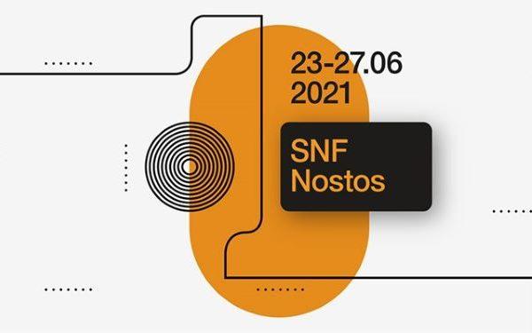 SNF Nostos 2021|| 23 – 27 Ιουνίου