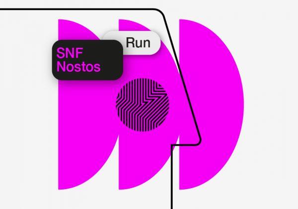 SNF Nostos Run || 23 Ιουνίου 2020
