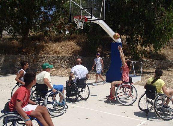 Αθλητικά Μονοπάτια & Αναπηρία | e-mag Δεκεμβρίου